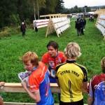 Växling i ledning till Jerker efter andra sträcka på SM-stafetten 2009