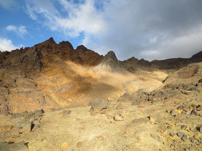 Coola berg